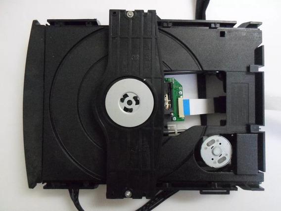 Mecanismo Completo Com Leitor Micro System Philco Ph1100m