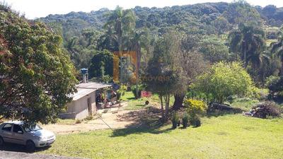 Chácara Com 2 Dorms, Taiaçupeba, Mogi Das Cruzes - R$ 280 Mil, Cod: 1531 - V1531