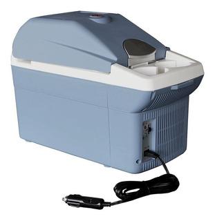 Caixa Térmica Cooler Automotivo Até 10 Latas 12v Nautika 8 L