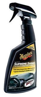 Meguiars G4016 Supreme Shine Protectant 16 Oz