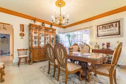 Venta Musset Hermosa Casa En Polanco