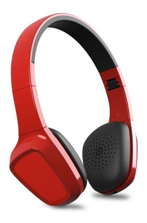 Auricular Bluetooth Energy Sistem Headphones 1 Rojo
