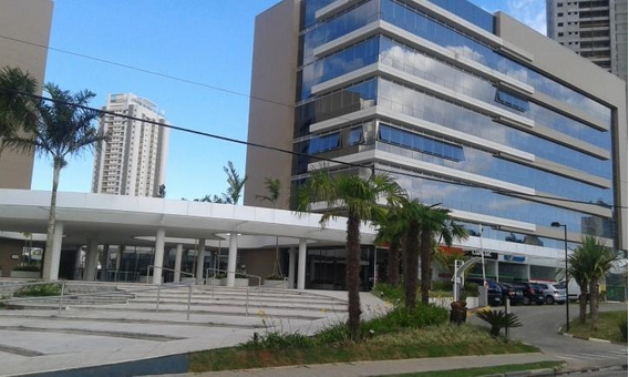 Oportunidade! Sala Comercial À Venda, Patteo Mogilar, Mogi Das Cruzes - Sa0087