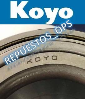 Rolinera Delantera Chery Orinoco Optra Tacuma Koyo Imantada