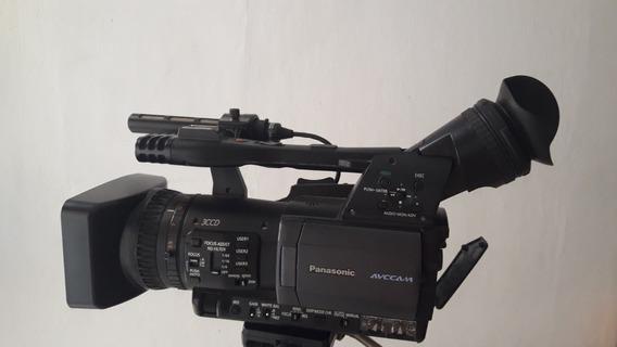 Filmadora Profissional Panasonic Ag-hmc150