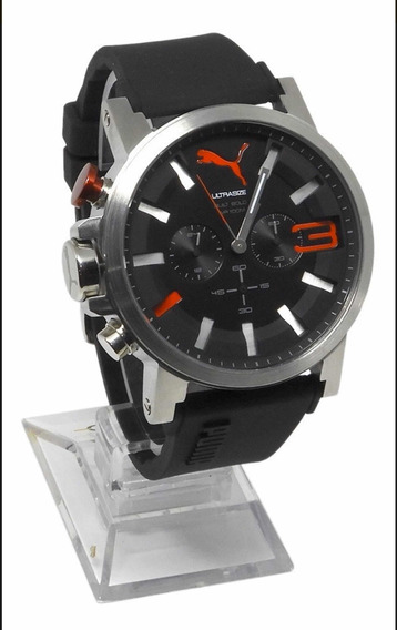Relógio Puma Ultasize 2 Original