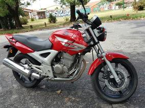 Honda Twister Cbx 250 2013 Excelente / Tomo Moto / Financio