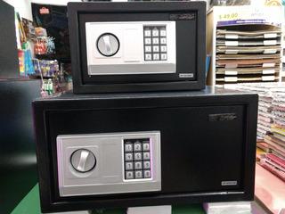 Caja Fuerte Neo One Digital 31x20x20