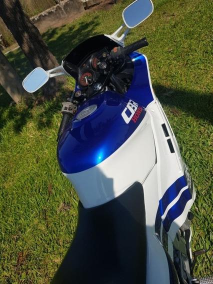 Honda Cbr 400 Inmaculada