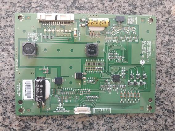 Placa Inverter Panasonic Tc L42e5b 3phcc20002b-h