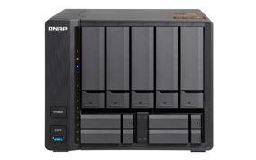 Servidor De Dados Amd Gx- 420mc 8gb Qnap