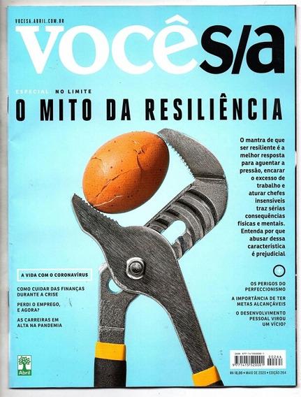 Revista Você S/a Maio/2020