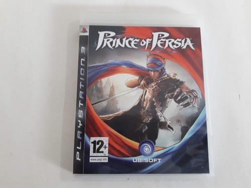 Ps3 Prince Of Persia Funcionando #1470