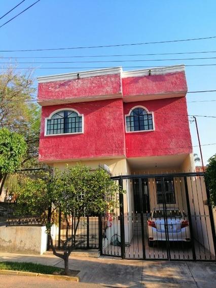 Se Vende Casa En Loma Dorada, Tonalá, Jal.