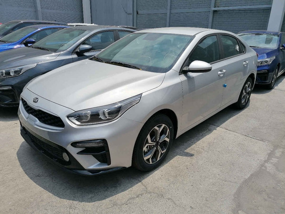 Kia Forte Sedan 2020 4 Pts. Lx, 2.0 L Mpi Atkinson Tm6,