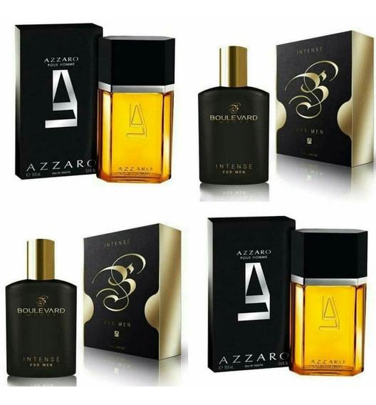 Azzaro N 60 100 Ml Intensa For Man Blv