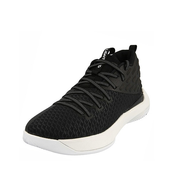 ! Zapatillas Under Armor Basquet Lightning 5 # 3020619001