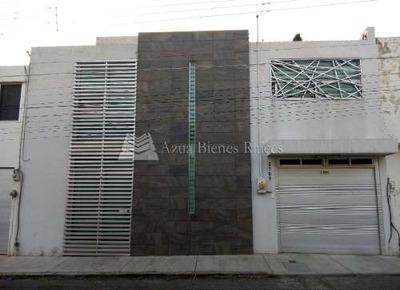Se Vende Casa Con O Sin Muebles En Colonia Los Volcanes, Puebla