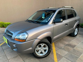 Hyundai Tucson 2.0 Gl Impecável