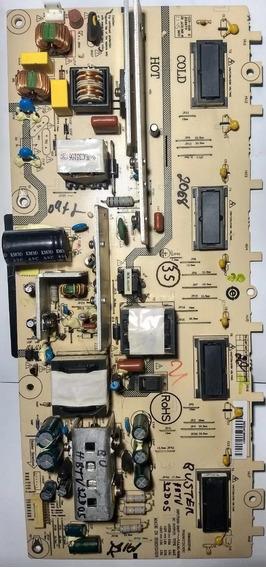 Placa Fonte Hbuster Hbtv-32d05hd 0094001274e Pl160w372x165c