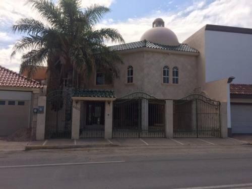 Casa Sola En Renta El Fresno