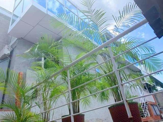 Oficina En Venta 1040 Mts2 , En Santa Monica
