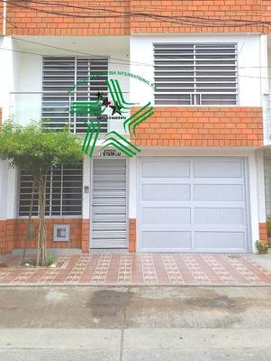 Vendo Casa 3 Niveles Cartago Valle