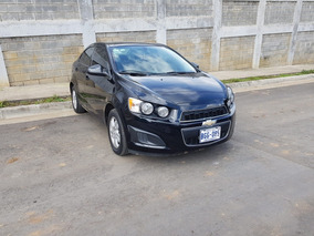 Chevrolet Sonoc Sedan