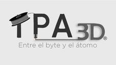 Servicio De Impresión 3d Prototipos Diseño Industrial, Arqui