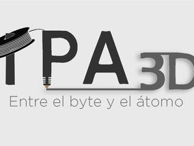 Impresión 3d Profesional Dlp Sla Fdm -solo En Ipa3d.com