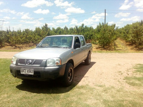 Nissan Frontier Crew Cab Se 4x2 At 2009