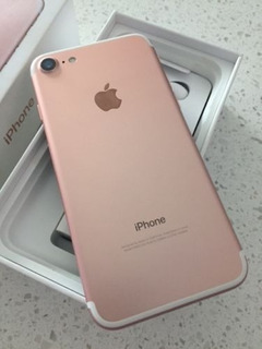 iPhone 7 32 G - Gold