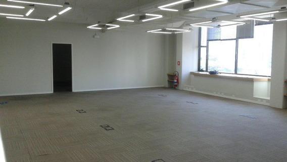 Sala Em Brooklin Novo, São Paulo/sp De 374m² Para Locação R$ 18.000,00/mes - Sa270166