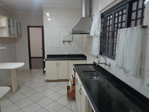 Casa Residencial Para Venda E Locação, Jardim Panorama, Bauru - Ca0680. - Ca0680