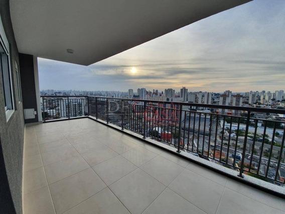 Apartamento Na Vila Prudente, Próximo Do Metrô - Moov Vila Prudente - Ap5284