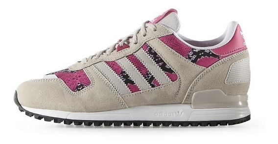 Zapatos adidas Originals Zx 700 - Damas - B25714