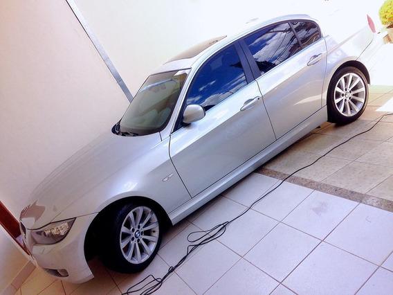 Bmw 325 Ia 2.5 V6 24v Ano 2012