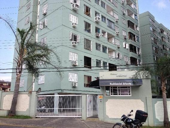 Apartamento Com 2 Dormitórios À Venda, 72 M² Por R$ 200.000,00 - Vila Cachoeirinha - Cachoeirinha/rs - Ap0200