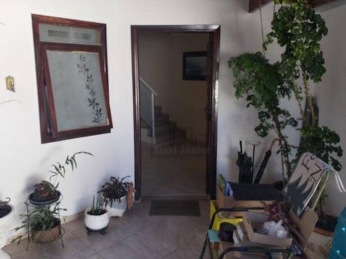 Casa Com 3 Dormitórios À Venda, 218 M² Por R$ 795.000,00 - Condomínio Villa Verde - Sorocaba/sp - Ca2482
