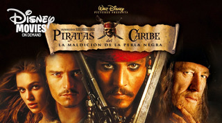 Pelicula Dvd Original, Piratas Del Caribe, 2 Discos