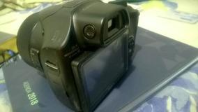 Câmera Sony Hx 300 Semiprofissional