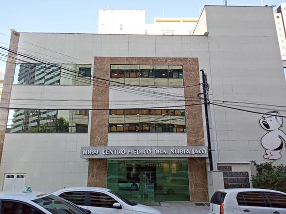 Sala Para Alugar No Centro Médico Dra. Núbia Jacó - Aldeota