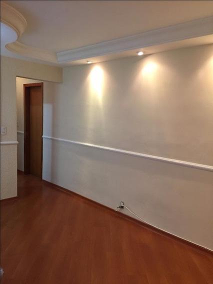 Apartamento Residencial Para Locação, Vila Galvão, Guarulhos. - Ap0303
