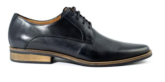 Zapatos Hombre Pasotti Cuero Vacuno Premium Vestir Informal