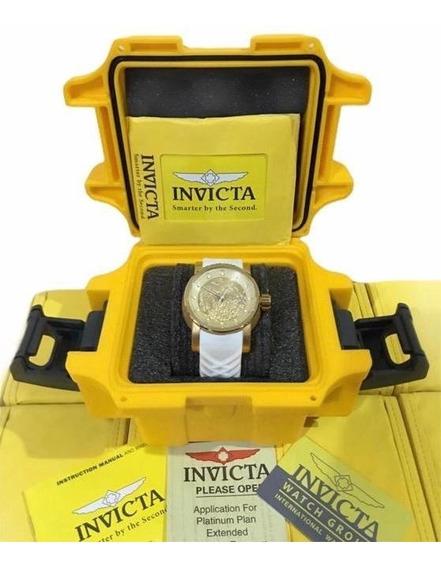 Relógio Invicta S1 Yakuza 19546