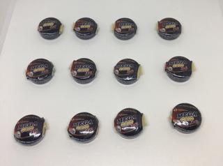 36 Pastillas De Mega Gold 36 Envío - Unidad a $81