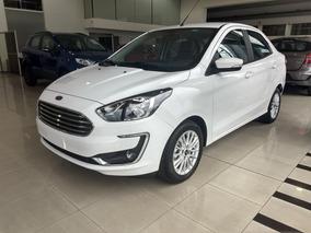 Ford Ka 1.5 Sel 4 P 2019
