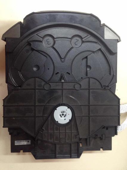 Mecanismo Do Cd Lg Mcd606