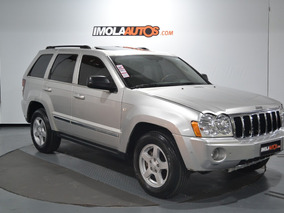 Jeep Cherokee 3.7 Limited At 2008 -imolaautos-
