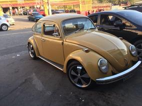 Volkswagen Fusca Ano 1972 - Raridade
